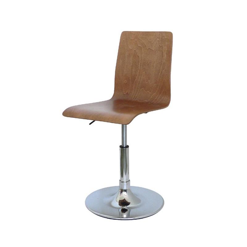Multised Kancelářská židle WOOD BZJ 2020