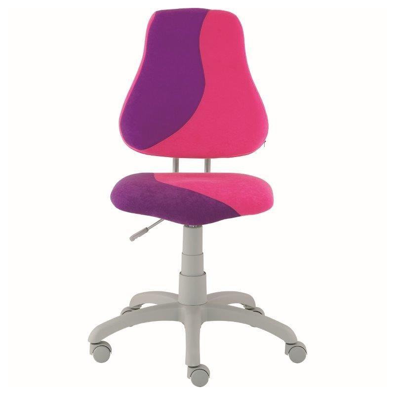 Alba Dětská rostoucí židle FUXO S-LINE FUX0268