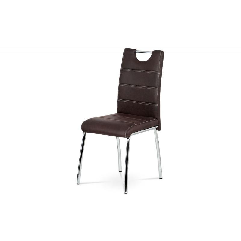 Autronic Jídelní židle AC-9930 BR3