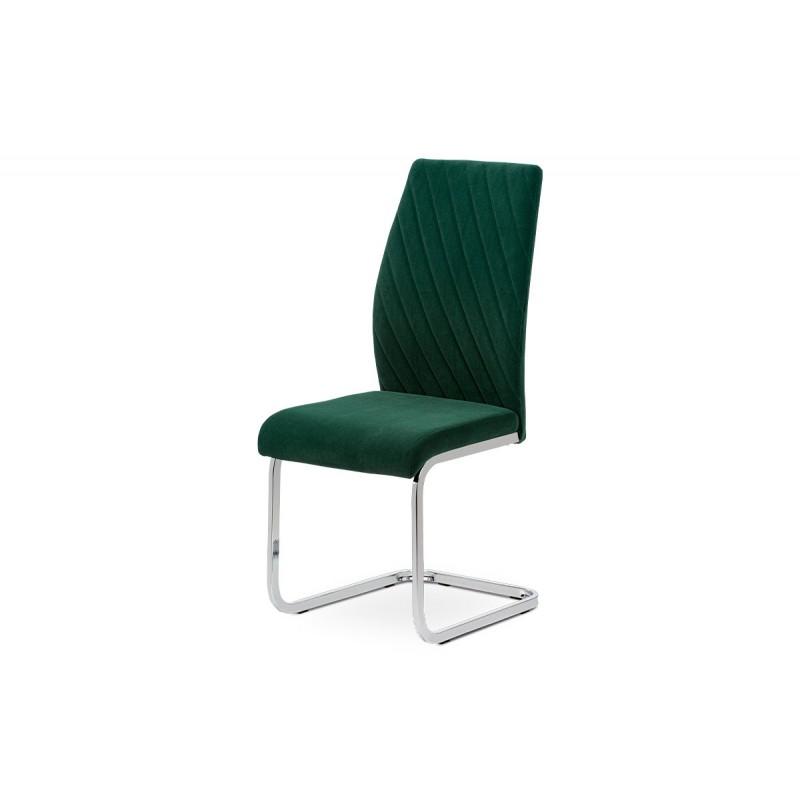 Autronic Jídelní židle DCL-442 GRN4