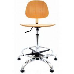Dílenská židle BZJ 040 H