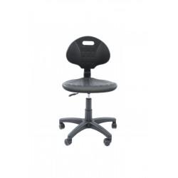 Dílenská židle EGB 017 light