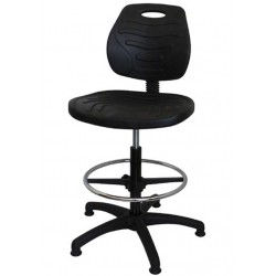 Dílenská židle BZJ 018 H AS