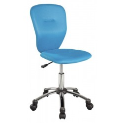 Židle Q037, modrá