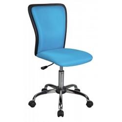 Dětská židle Q099, modrá