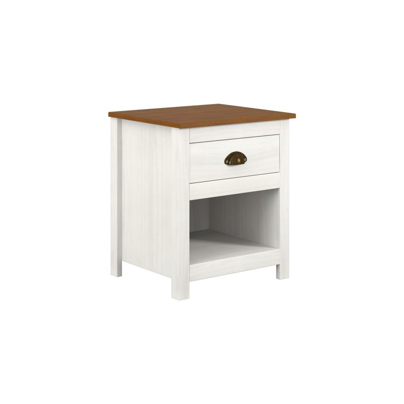 Idea nábytek Noční stolek TOPAZIO