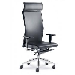 Kancelářské křeslo WEB 420-SYS
