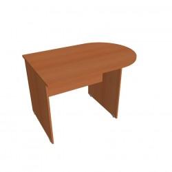 Stůl jednací oblouk 120cm -...