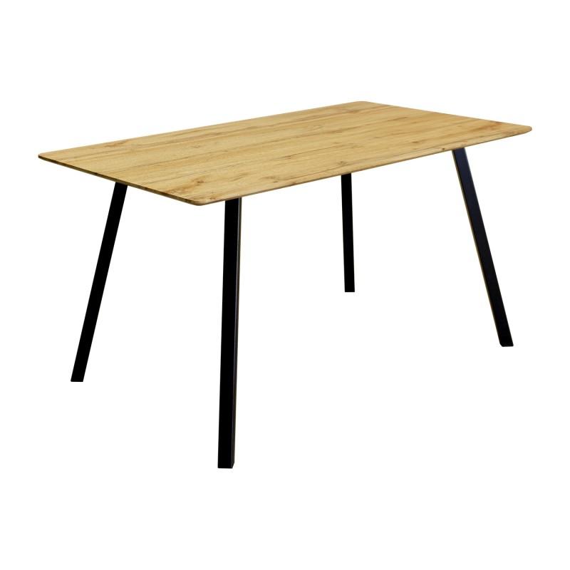 Idea nábytek Jídelní stůl BERGEN dub