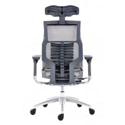 Antares Kancelářská židle POFIT BLACK (PF-AC)