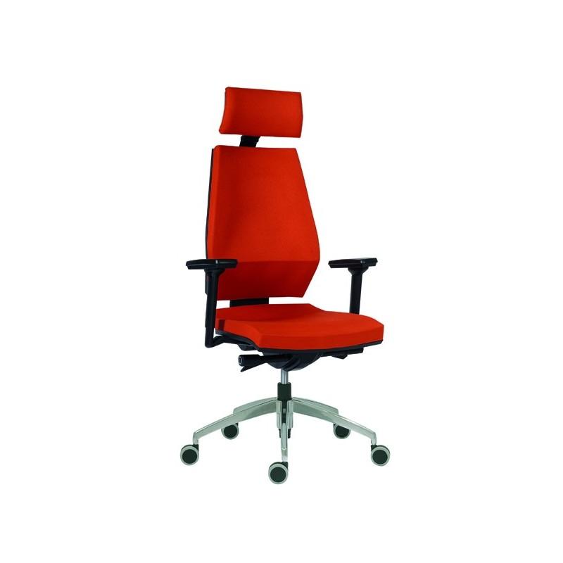 Antares Kancelářská židle MOTION ALU PDH