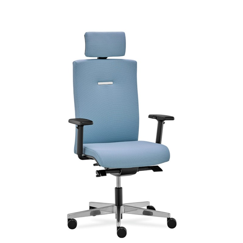 RIM Kancelářská židle FO 642 C