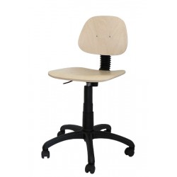 Pracovní židle FLASH BZJ 040