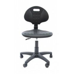 Pracovní židle ANTISTATIC -...