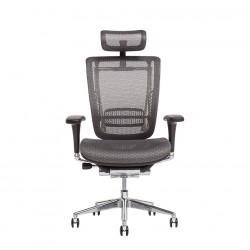 OfficePro Kancelářská židle LACERTA