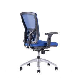 Office Pro Kancelářská židle Halia CHR BP