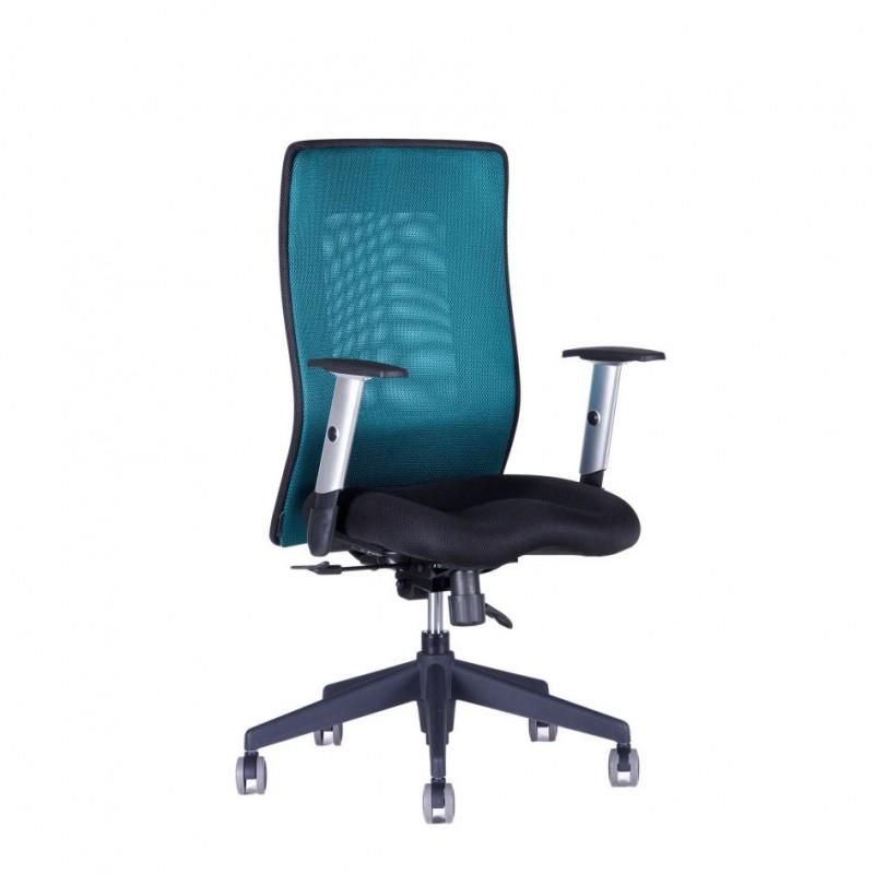 Office Pro Kancelářská židle CALYPSO GRAND, zelená