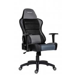 Antares Herní židle Boost, šedá