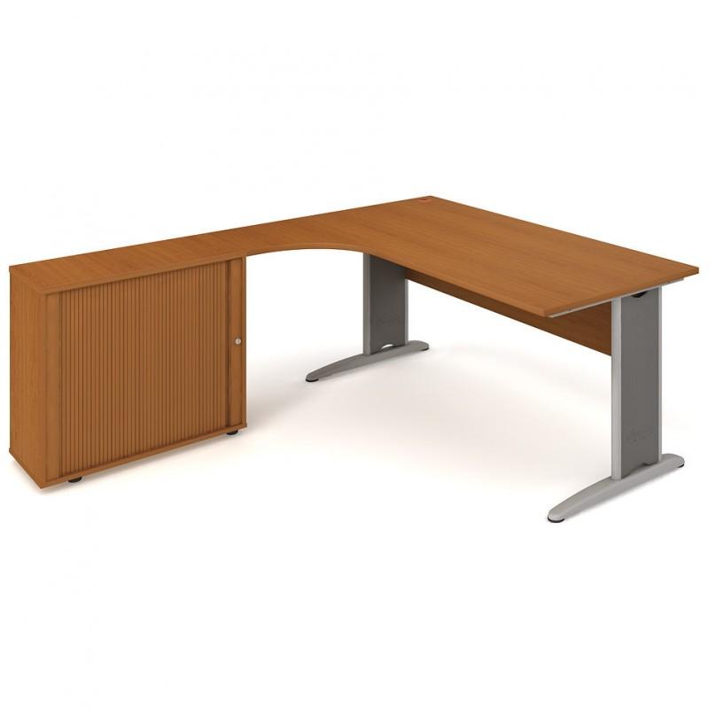 HOBIS Stůl CROSS CE 1800 HR P