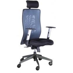 Kancelářská židle LEXA XL +...