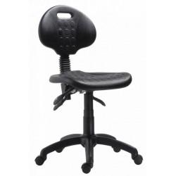Dílenská židle 1290 5000 PU...