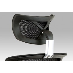 Autronic Kancelářská židle KA-B1013 BK