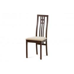 Jídelní židle BC-2482 WAL,...