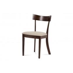 Jídelní židle BC-3333 WAL,...