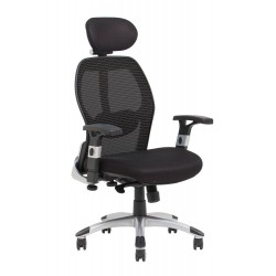 Peška Kancelářská židle MERKUR EKO