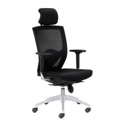 Kancelářská židle Open + P