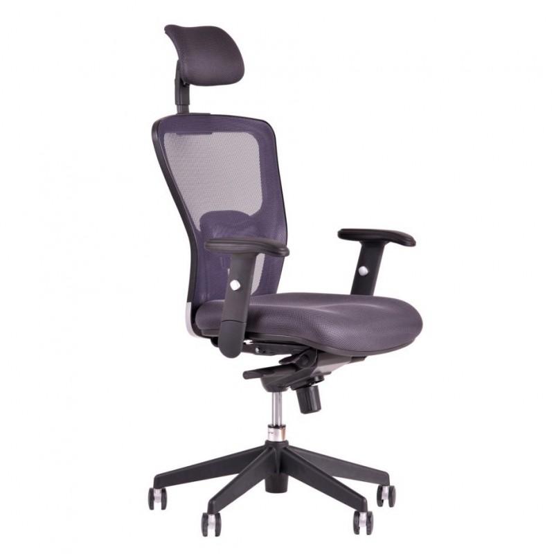 OfficePro Kancelářská židle DIKE SP, antracit