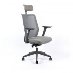 OfficePro Kancelářská židle PORTIA
