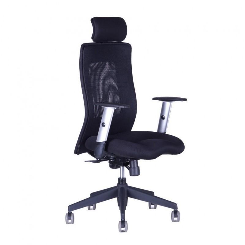 OfficePro Kancelářská židle CALYPSO XL SP1