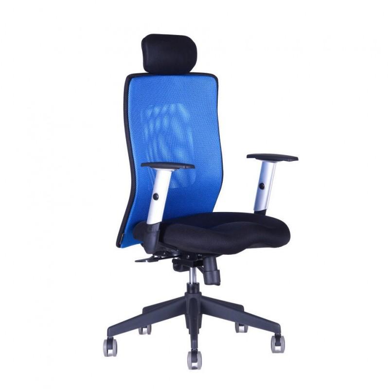 OfficePro Kancelářská židle CALYPSO GRAND SP1