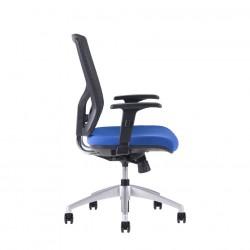 Office Pro Kancelářská židle Halia Mesh CHR BP