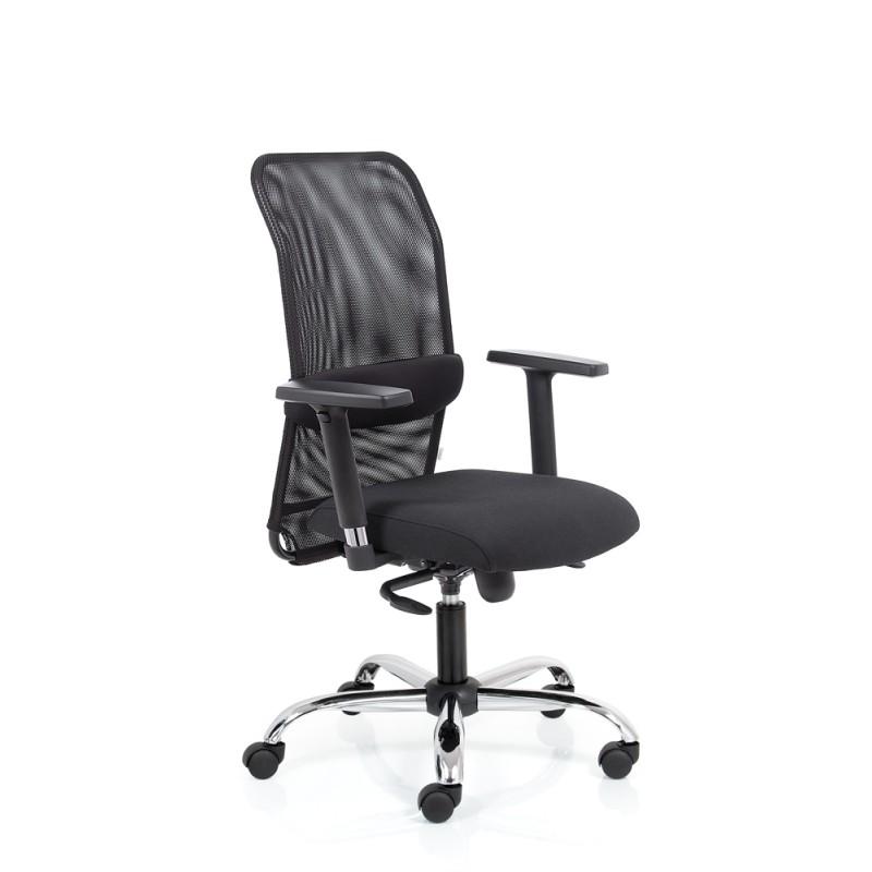 Peška Kancelářská židle Techno CR Profi Plus XL