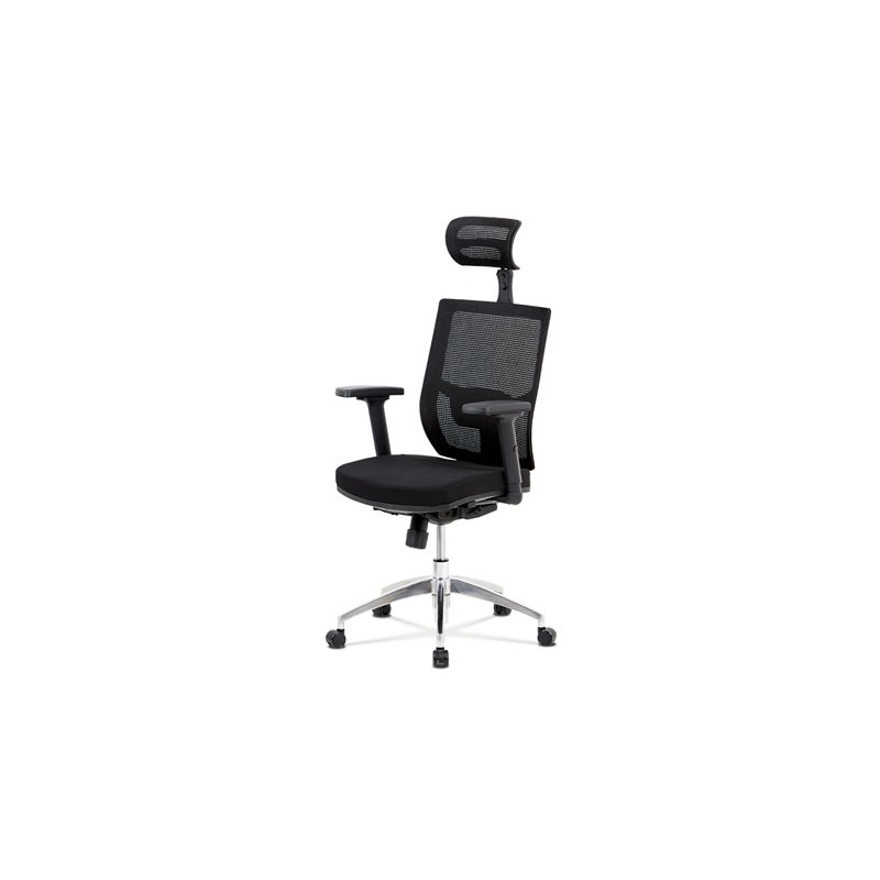 Autronic Kancelářská židle KA-B1083 BK