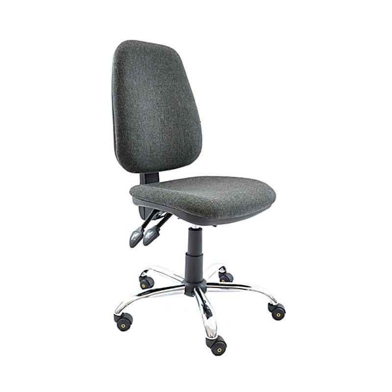 Multised Kancelářská židle ANTISTATIC EGB 011 AS