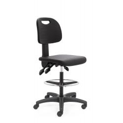 Dílenská židle ERGO SK AS