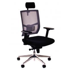 Kancelářská židle Techno CR Profi Plus XL