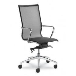 Kancelářská židle PLUTO 600