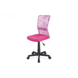 Dětská židle KA-2325 PINK